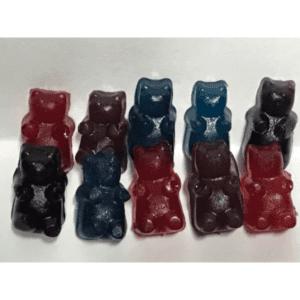Agape Blends CBD Gummies 250mg