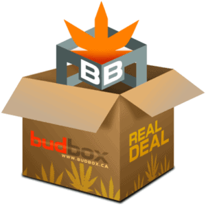 Budbox Box Deal
