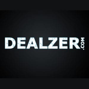 Dealzer Coupon Codes