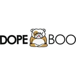 DopeBoo Logo New