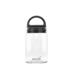 Evak Glass Container