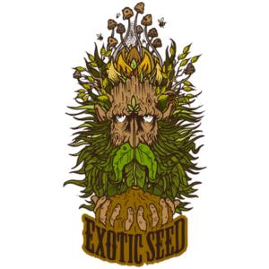 Exotic Seed Logo