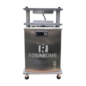 RosinBomb Premium Rosin Press