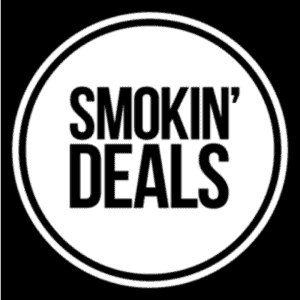 Smokin Deals at Smoke Cartel