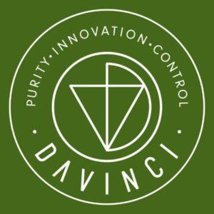 Da Vinci Vaporizer Logo