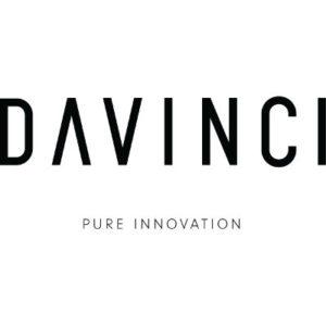 Da Vinci Vaporizers Logo