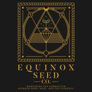 Equinox Seed Co Logo