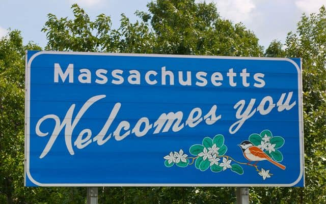 Cost of cannabis in Massachusetts