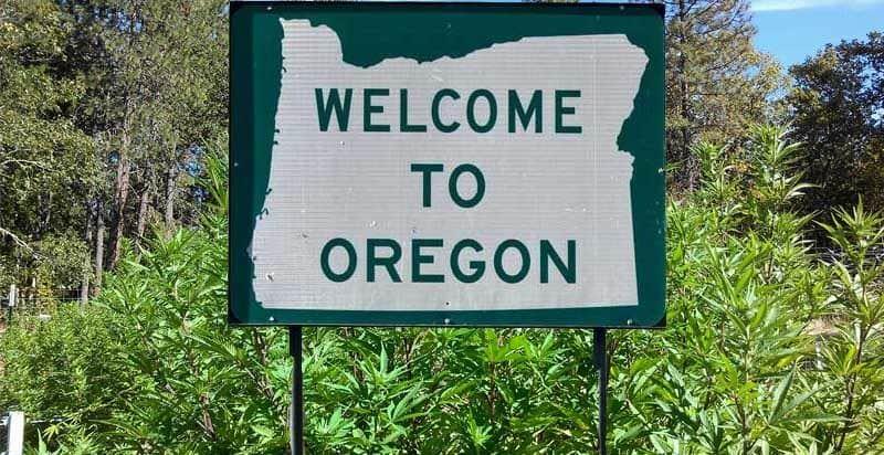 Oregon cannabis costs