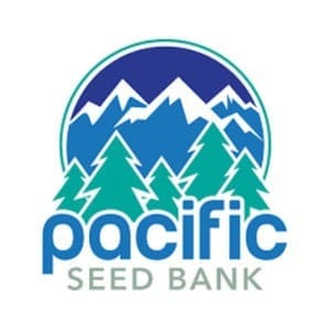 Pacific Seed Bank Logo