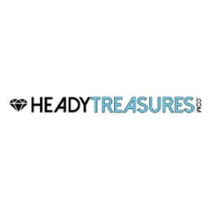 Heady Treasures Coupons