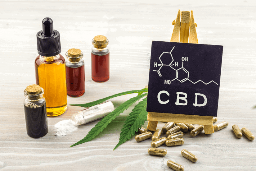 A guide to CBD and its benefits