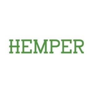 Hemper Discount Code