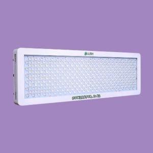 LUSH Lighting Coupon for use at LED grow Light Depot